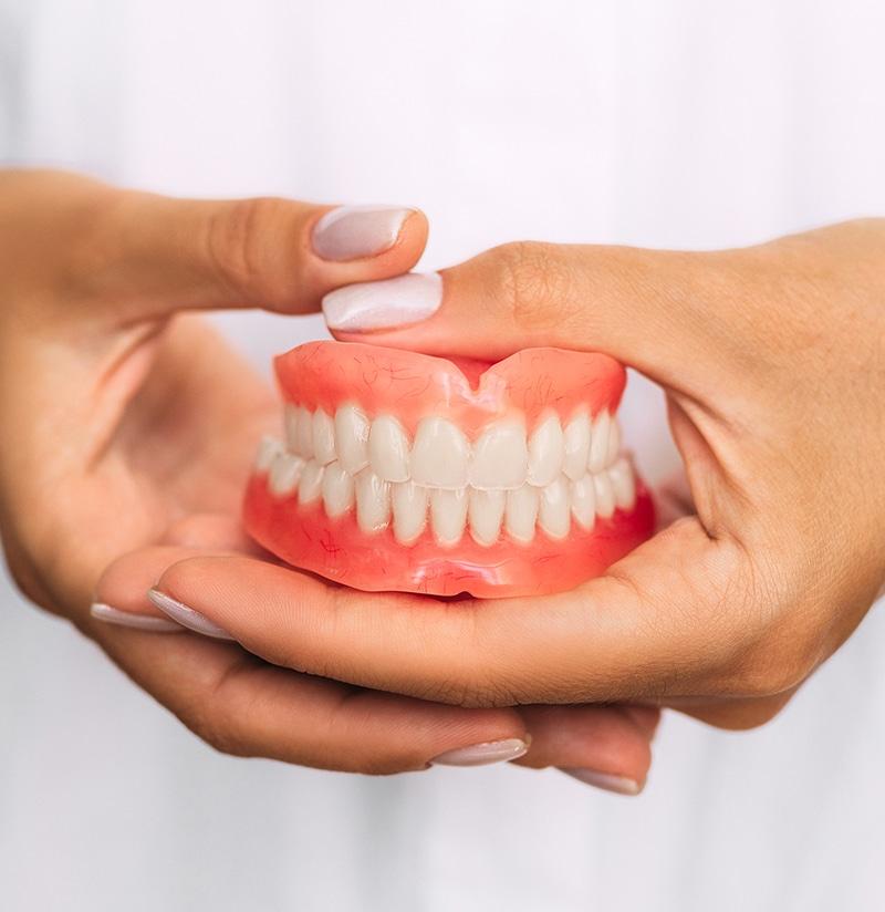 Centre Denturologie St Bruno Protheses Completes Dentier